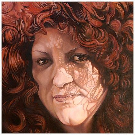Linda Shaw: Astrologer: http://www.art.co.za/carljeppe/women07.htm